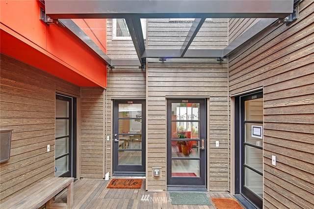 1530 15th Avenue E, Seattle, WA 98112 (#1745516) :: M4 Real Estate Group