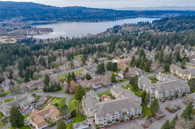 4152 Providence Point Drive SE #108, Issaquah, WA 98029 (#1745545) :: Ben Kinney Real Estate Team
