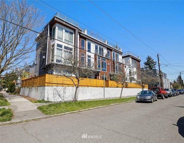 1702 E Marion Street, Seattle, WA 98122 (#1745547) :: Urban Seattle Broker