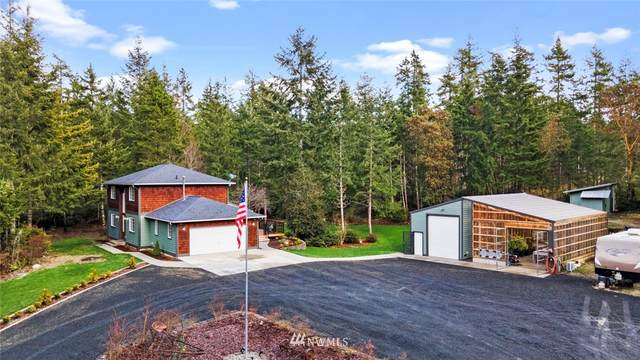 15219 Wright Bliss Road NW, Gig Harbor, WA 98329 (MLS #1745558) :: Brantley Christianson Real Estate