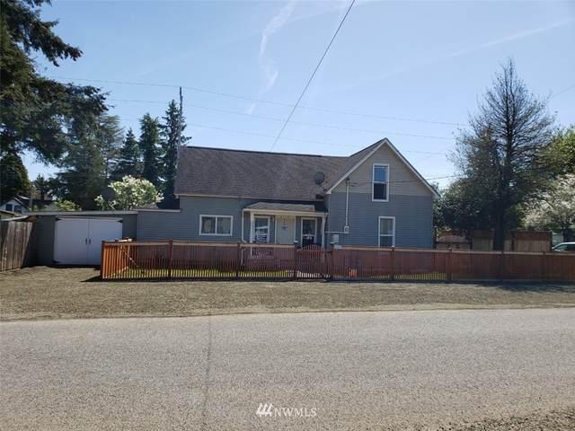 619 W Martin Street, Elma, WA 98541 (#1745566) :: Ben Kinney Real Estate Team