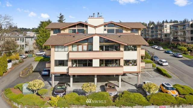 523 Maple Street #101, Edmonds, WA 98020 (#1745570) :: Ben Kinney Real Estate Team