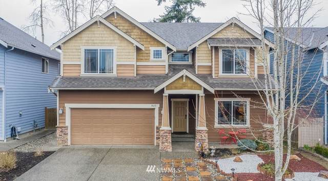 5613 117th Place NE, Marysville, WA 98271 (#1745583) :: Ben Kinney Real Estate Team