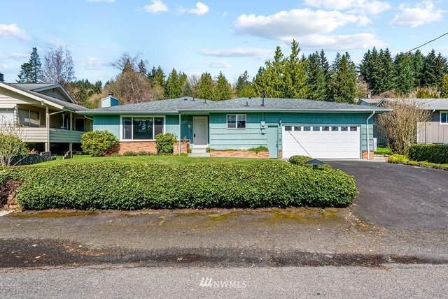 1227 Spruce Street, Longview, WA 98632 (MLS #1745598) :: Brantley Christianson Real Estate