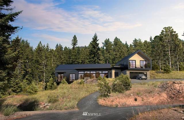 486 Night Sky Drive, Ronald, WA 98940 (#1745626) :: Keller Williams Western Realty