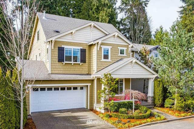 2827 102nd Place NE, Bellevue, WA 98004 (#1745635) :: Shook Home Group
