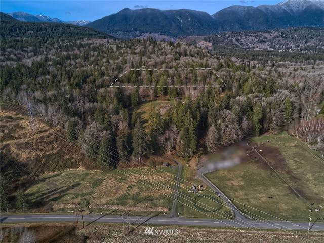 0 Claybanks Road, Quilcene, WA 98376 (#1745654) :: Northwest Home Team Realty, LLC