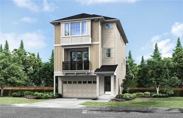 13303 23rd Drive SE #2, Mill Creek, WA 98012 (#1745680) :: Pickett Street Properties