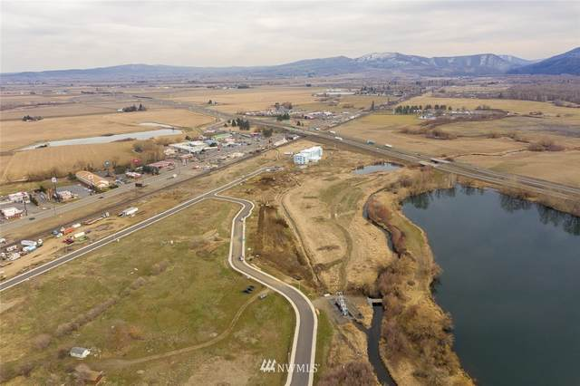 220 S Opportunity Street, Ellensburg, WA 98926 (#1745684) :: Icon Real Estate Group