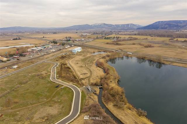 260 S Opportunity Street, Ellensburg, WA 98926 (#1745685) :: Icon Real Estate Group