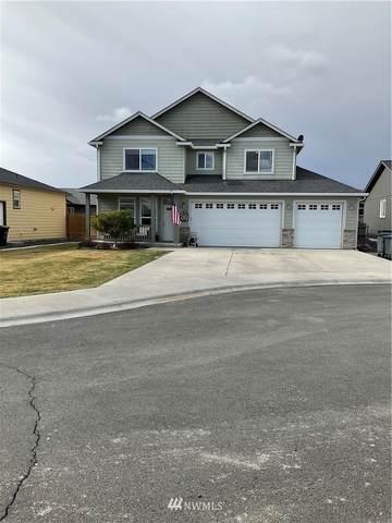 542 S Driftwood Lane, Moses Lake, WA 98837 (MLS #1745686) :: Brantley Christianson Real Estate