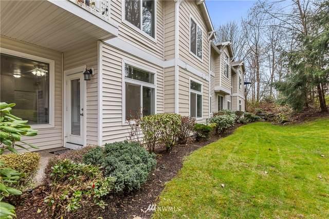 4207 S 223rd Street #104, Kent, WA 98032 (#1745714) :: Tribeca NW Real Estate