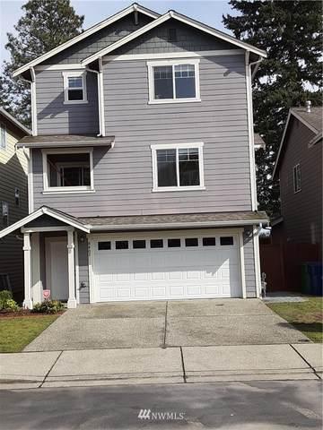 8407 42nd Drive NE, Marysville, WA 98270 (MLS #1745716) :: Brantley Christianson Real Estate