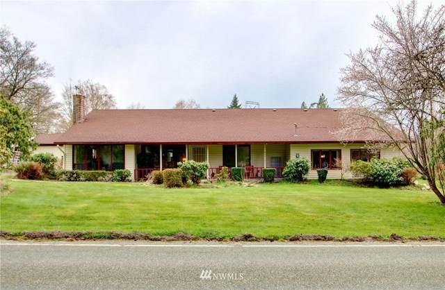 8026 Grandview Road, Arlington, WA 98223 (#1745725) :: Better Properties Real Estate