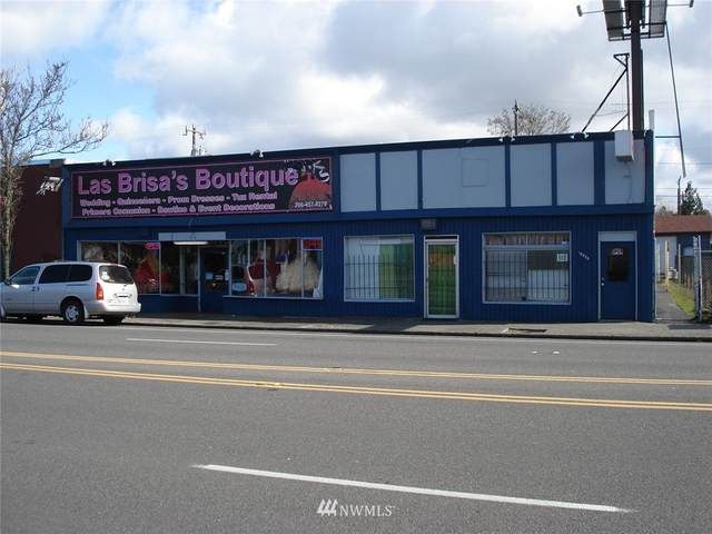 10032 16th Avenue SW, Seattle, WA 98146 (#1745728) :: Engel & Völkers Federal Way