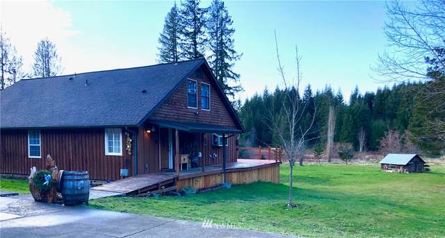 4004 Spirit Lake Hwy, Silverlake, WA 98645 (#1745729) :: Icon Real Estate Group