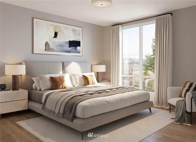 11903 NE 128th Street #517, Kirkland, WA 98034 (#1745743) :: Canterwood Real Estate Team