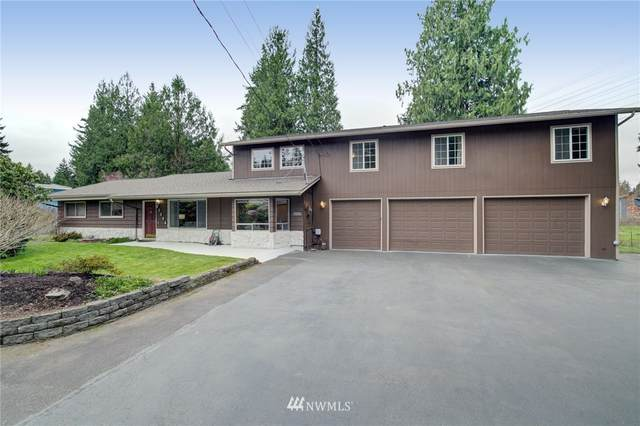 23224 34th Avenue W, Brier, WA 98036 (#1745749) :: M4 Real Estate Group