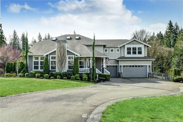 17126 53rd Street SE, Snohomish, WA 98290 (#1745786) :: Better Properties Real Estate