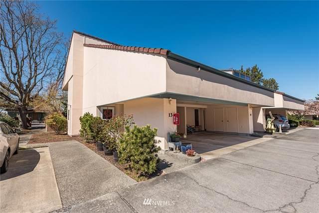 300 N Sequim Ave #13, Sequim, WA 98382 (#1745808) :: Keller Williams Realty