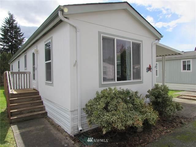 16600 25th Avenue NE Sp 27, Marysville, WA 98271 (#1745821) :: M4 Real Estate Group