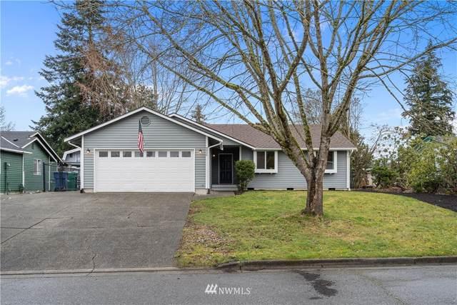 8826 61st Drive NE, Marysville, WA 98270 (MLS #1745829) :: Brantley Christianson Real Estate