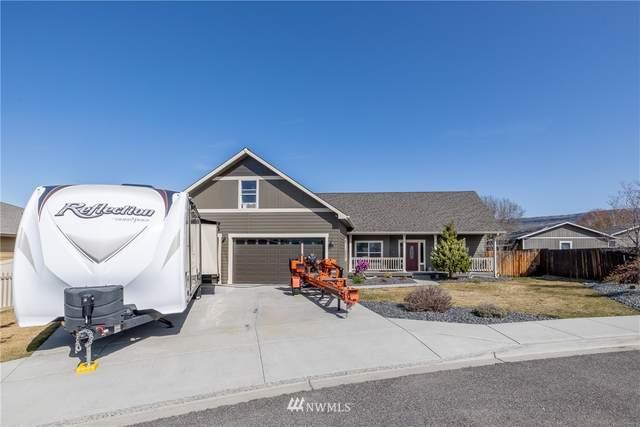 2377 Talon Street NE, East Wenatchee, WA 98802 (#1745853) :: Ben Kinney Real Estate Team