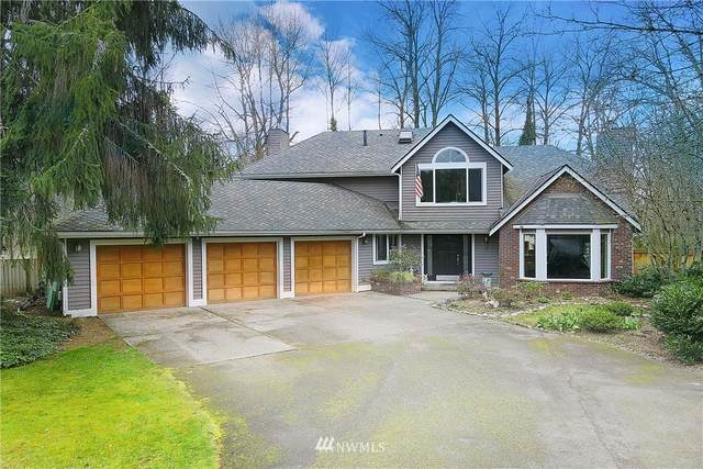 15307 163rd Ct SE, Renton, WA 98058 (#1745870) :: Better Homes and Gardens Real Estate McKenzie Group
