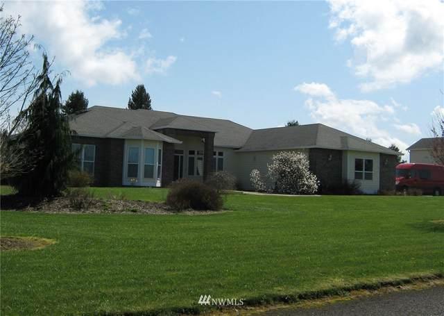 18509 NE 204th Avenue, Brush Prairie, WA 98606 (#1745884) :: M4 Real Estate Group