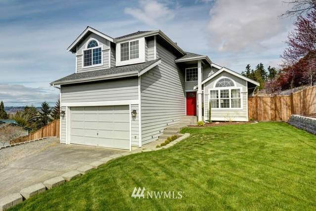 9506 S 214th Place, Kent, WA 98031 (#1745888) :: Tribeca NW Real Estate