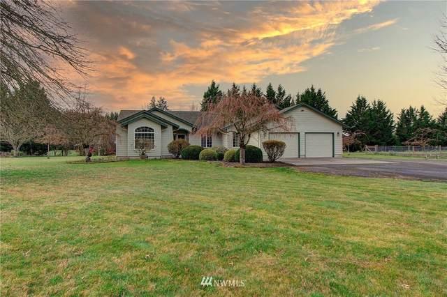 17101 NE 199th Street, Battle Ground, WA 98604 (#1745891) :: Northwest Home Team Realty, LLC