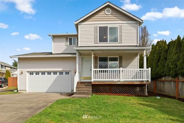 11513 NE 41st Avenue, Vancouver, WA 98686 (#1745909) :: Costello Team