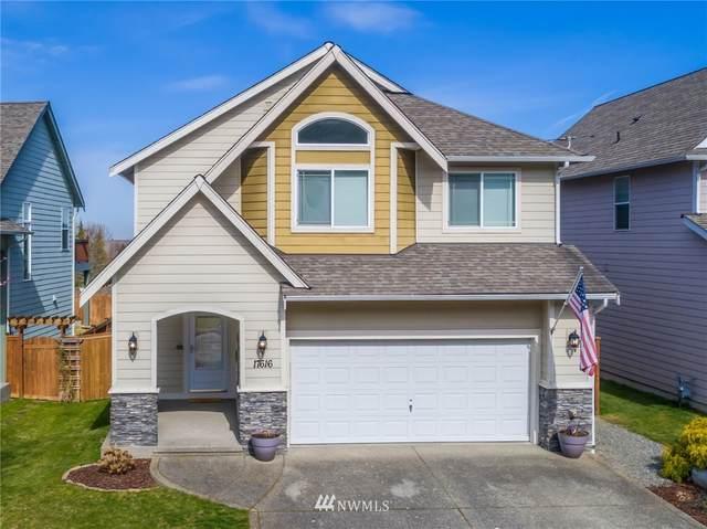 17616 106th Street E, Bonney Lake, WA 98391 (#1745916) :: Shook Home Group