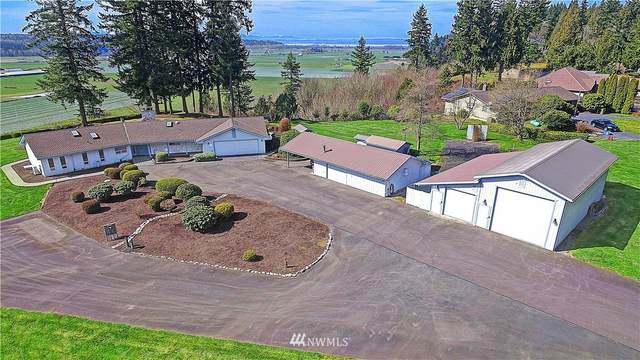 1320 Silver Springs Way, Stanwood, WA 98292 (#1745935) :: Better Properties Real Estate