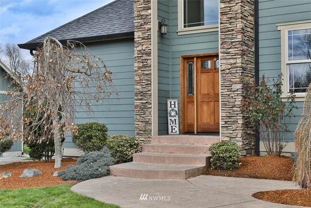 16109 84th Street Ct E, Sumner, WA 98930 (#1745950) :: Icon Real Estate Group
