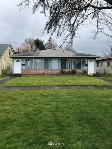 1251 10th Avenue, Longview, WA 98632 (MLS #1745953) :: Brantley Christianson Real Estate