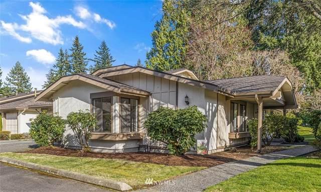 16010 Village Green Drive SE 11D, Mill Creek, WA 98012 (#1745958) :: M4 Real Estate Group
