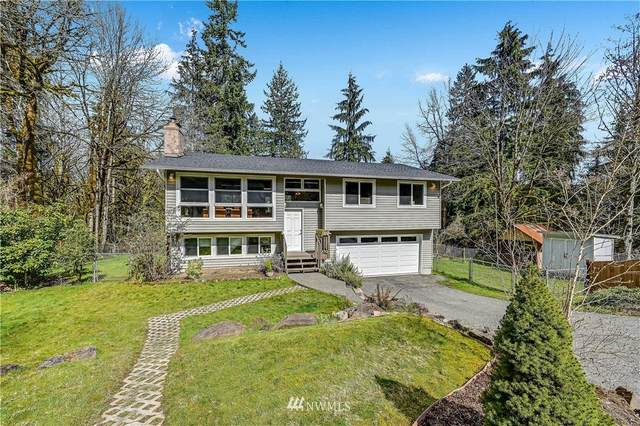 17534 NE 233rd Place NE, Woodinville, WA 98077 (#1745967) :: Shook Home Group