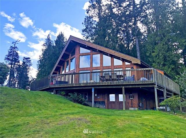 34 A Saratoga Dr, Hat Island, WA 98206 (#1745976) :: Northwest Home Team Realty, LLC