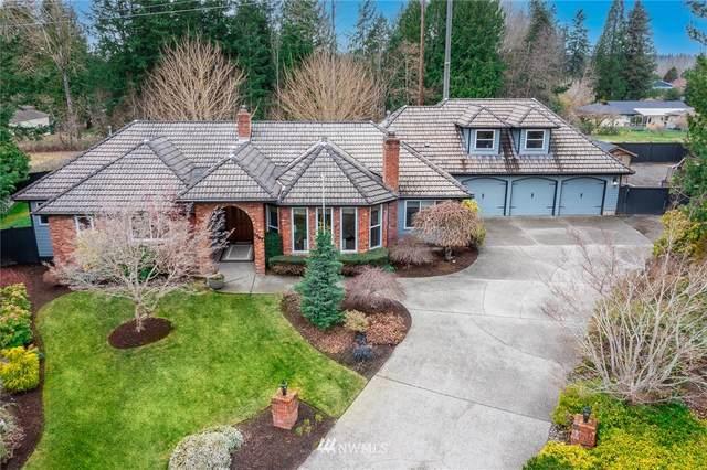 2707 187th Street SE, Bothell, WA 98012 (#1745985) :: Ben Kinney Real Estate Team