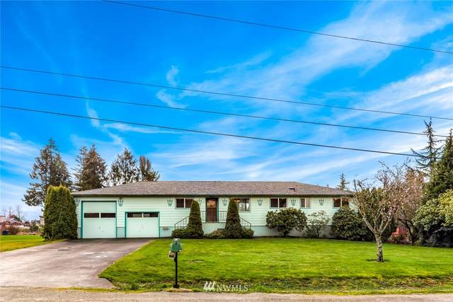 913 Beachley Road, Sedro Woolley, WA 98284 (MLS #1745990) :: Brantley Christianson Real Estate