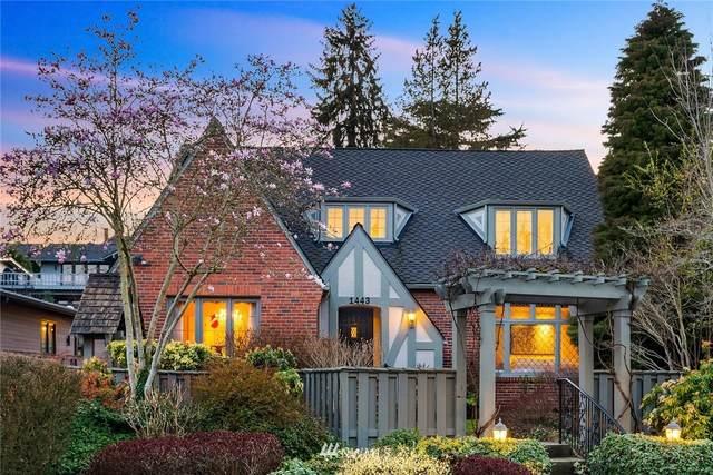 1443 Broadmoor Drive E, Seattle, WA 98112 (#1746022) :: Northwest Home Team Realty, LLC