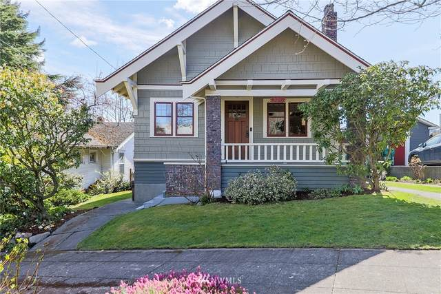 3211 NW 57 Street, Seattle, WA 98107 (#1746031) :: Better Properties Real Estate