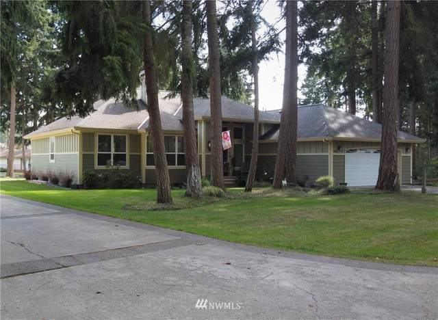 83 W Fitchburg Street, Port Hadlock, WA 98339 (#1746032) :: M4 Real Estate Group