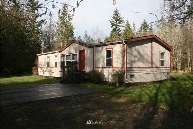 274 Hall Road, Silverlake, WA 98645 (#1746033) :: M4 Real Estate Group
