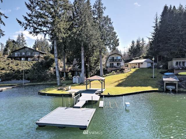 924 W Lakeside Drive, Shelton, WA 98584 (#1746038) :: Costello Team