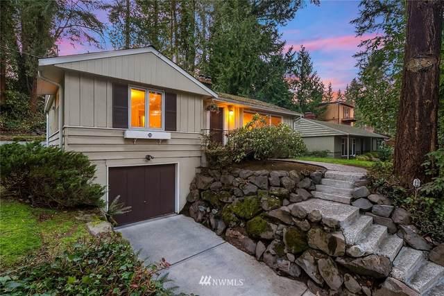 333 108th Avenue SE, Bellevue, WA 98004 (#1746049) :: Costello Team