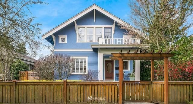 547 31st Avenue, Seattle, WA 98122 (#1746077) :: Urban Seattle Broker
