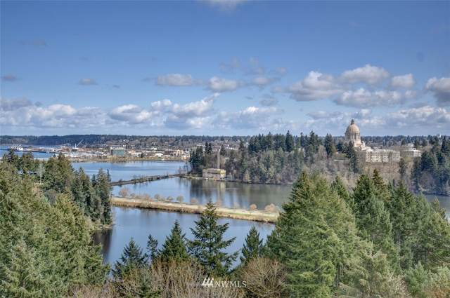 1910 Evergreen Park Drive SW #1002, Olympia, WA 98502 (#1746088) :: Keller Williams Realty