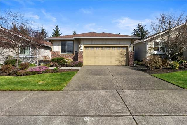 4146 Bainbridge Court NE, Lacey, WA 98516 (MLS #1746145) :: Brantley Christianson Real Estate